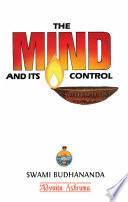 The Mind and Its Control