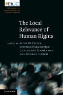 The Local Relevance of Human Rights