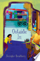 Outside In : street child ram discovers a hidden...