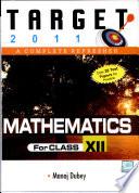 Target 2011 Mathematics 12