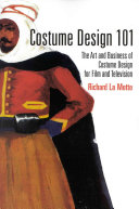 Costume Design 101