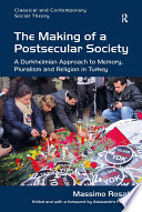 The Making of a Postsecular Society