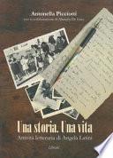 Una storia una vita  Attivit   letteraria di Angela Latini