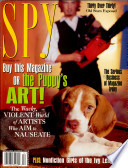 Spy Was The Most Influential Magazine Of The