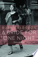 A Bride For One Night
