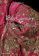 Fashion in Detail: 1600 - 1800