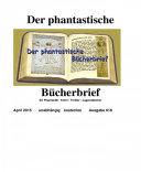 Der phantastische Bücherbrief 618