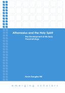 download ebook athanasius and the holy spirit pdf epub