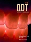 QDT  Quintessence of Dental Technology 2018