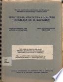 Estudio de prefactibilidad t  cnica econ  mica del proyecto industrializaci  n de la naranja  Para la Asociaci  n Cooperativa de la Reforma Agraria La Argentina de R L