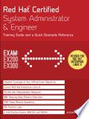 Red Hat Certified System Administrator And Engireer Rhcsa Rhce Rhel 6