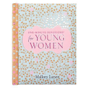 One Min Devotions for Young Women Hardcover