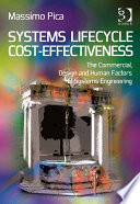 Systems Lifecycle Cost Effectiveness