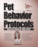 Pet Behavior Protocols