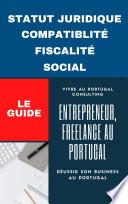 illustration Entrepreneur, Freelance au Portugal le guide
