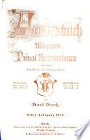 Adreßbuch München0