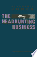 The Headhunting Business Book PDF