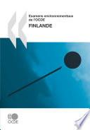 Examens environnementaux de l OCDE Examens environnementaux de l OCDE   Finlande 2009