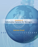Essentials of Information Systems for Managers