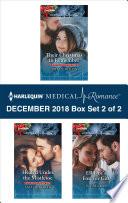 Harlequin Medical Romance December 2018 Box Set 2 Of 2