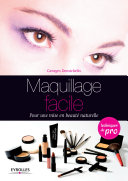 Maquillage facile