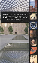 Official Guide to the Smithsonian  Third Ed