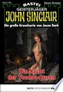 John Sinclair - Folge 1720
