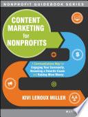 Content Marketing for Nonprofits