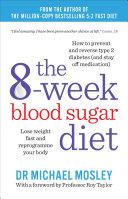 The 8 Week Blood Sugar Diet Book PDF