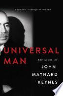Book Universal Man