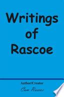 Writings of Rascoe