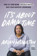 It s About Damn Time Book PDF
