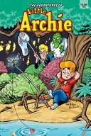 The Adventures of Little Archie  Volume Two