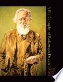 A Bibliography of Robertson Davies