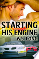 Starting His Engine