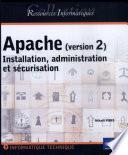 Apache  version 2