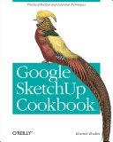 download ebook google sketchup cookbook pdf epub