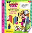 Learn to Draw Disney Minnie   Daisy Best Friends Forever Kit