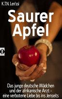 Saurer Apfel