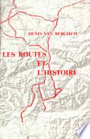 illustration Les Routes et L'Histoire