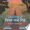 The Story of Pete the Pig