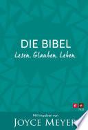 Die Bibel Lesen Glauben Leben