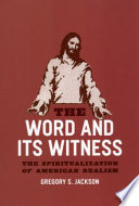 The Word and Its Witness