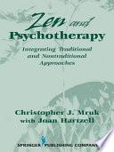 Zen   Psychotherapy
