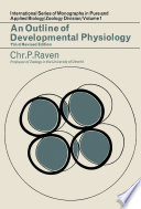 An Outline of Developmental Physiology