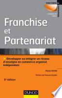 Franchise et partenariat   6e   d