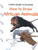 How to Draw African Animals