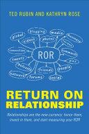 Return on Relationship