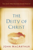 download ebook the deity of christ pdf epub