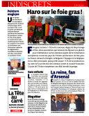 L express international